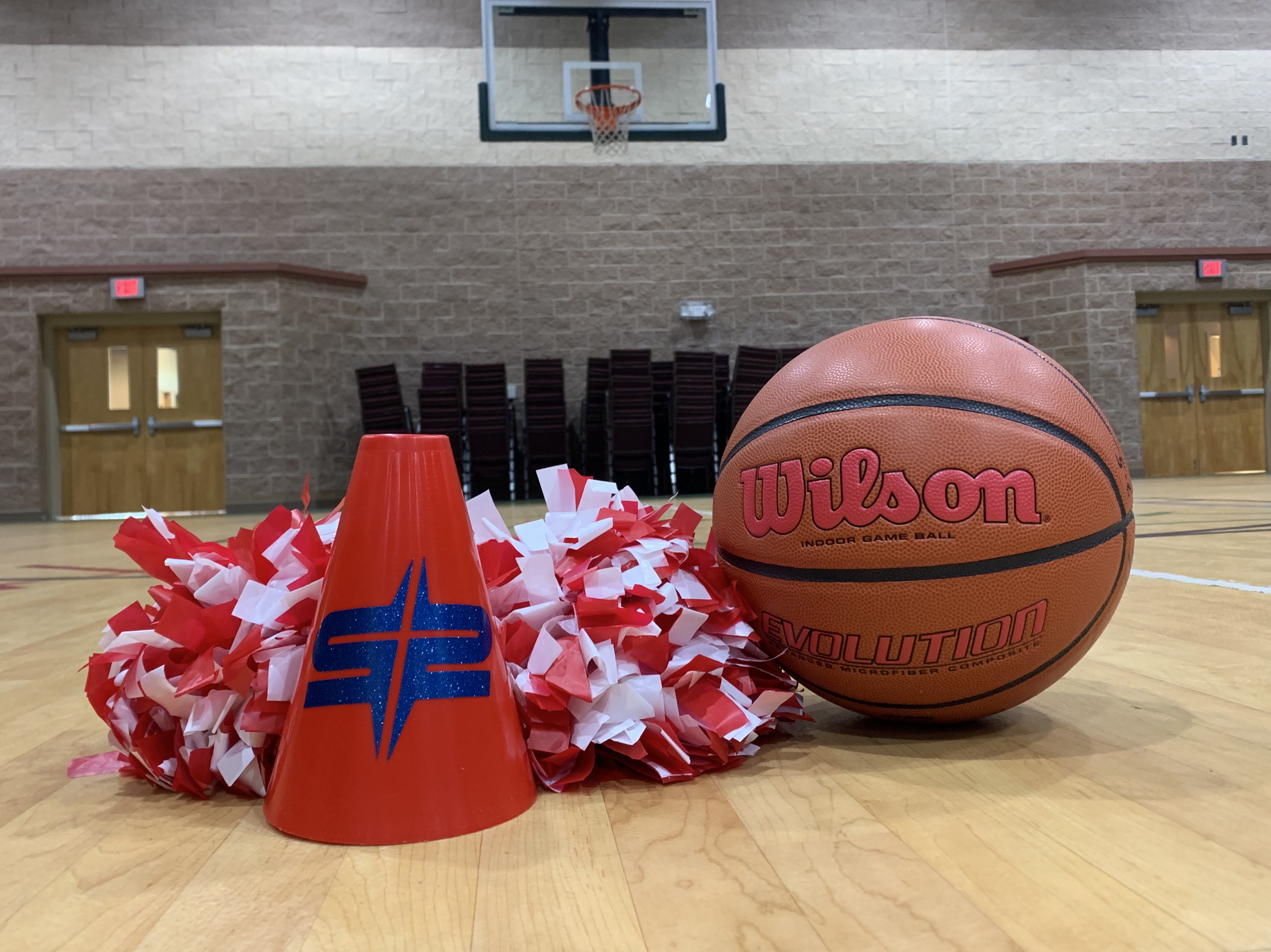 Winter League Basketball & Cheerleading Registration Now Open