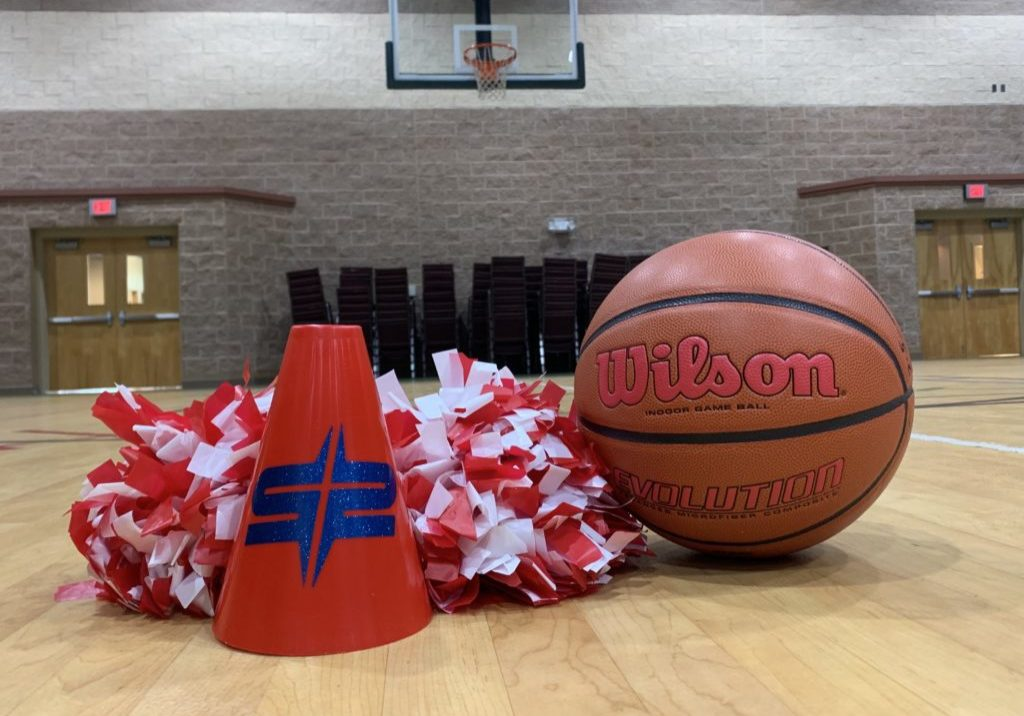 Winter League Basketball & Cheerleading Registration Now Open
